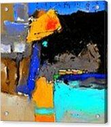 Abstract 664150 Acrylic Print