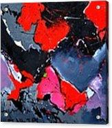 Abstract 673121 Acrylic Print
