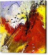 Abstract 693154 Acrylic Print