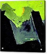Abstract 695213 Acrylic Print