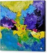 Abstract 7741301 Acrylic Print