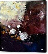 Abstract 774170 Acrylic Print