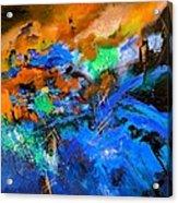 Abstract 783180 Acrylic Print