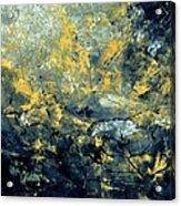 Abstract 8313061 Acrylic Print