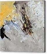Abstract 8831801 Acrylic Print