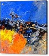 Abstract 88411133 Acrylic Print