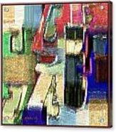 Abstract 927 Acrylic Print