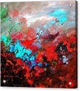 Abstract 975231 Acrylic Print