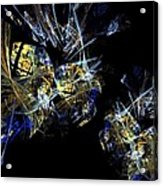 Abstract A07 Acrylic Print