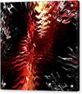 Abstract Art Acrylic Print