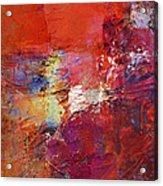 Abstract Mm No. 107 Acrylic Print