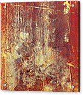 Abstract Mm No. 111 Acrylic Print