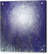 Abstract  Moonlight Acrylic Print