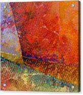 Abstract No. 1 Acrylic Print