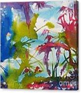 Abstract -  Primordial Life Acrylic Print