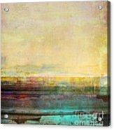 Abstract Print 5 Acrylic Print