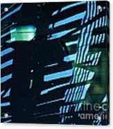 Abstract Reflection 9 Acrylic Print