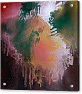 Abstract2 Acrylic Print