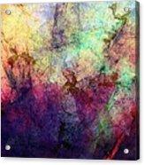 Abstraction 042914 Acrylic Print