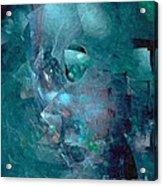 Abstraction 0493 Marucii Acrylic Print