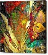 Abstraction 0553 Marucii Acrylic Print