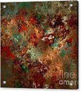 Abstraction 0563 Marucii Acrylic Print