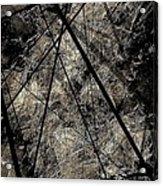 Abstraction 0619 Marucii Acrylic Print