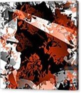 Abstraction 40-13 - Marucii Acrylic Print
