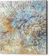 Abstraction 476-09-13 Marucii Acrylic Print