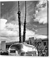 Ace Trailer Palm Springs Acrylic Print