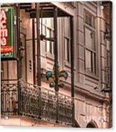 Acme Oyster House Acrylic Print