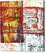 Acoustic Shock IIi Acrylic Print