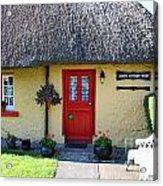 Adare Ireland 7289 Acrylic Print