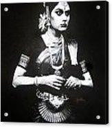 Adbhuta Acrylic Print