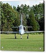 Aero L-39 Acrylic Print