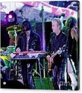 Aerosmith-brad-00134 Acrylic Print