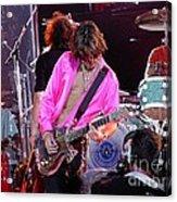 Aerosmith - Joe Perry -dsc00121 Acrylic Print