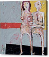 Aetas No 9 Acrylic Print