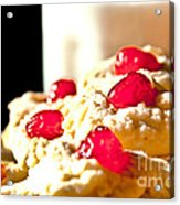 After School Snack Acrylic Print