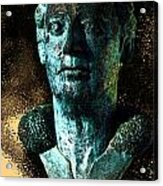 Agatha Acrylic Print