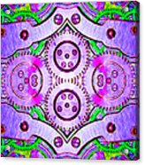 Age Of The Machine 20130605p72 Vertical Acrylic Print