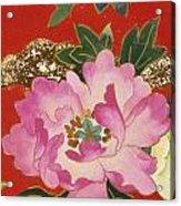 Agemaki Crop IIi Acrylic Print
