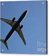 Airplane I Acrylic Print