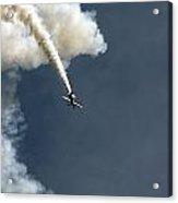 Airshow Acrylic Print