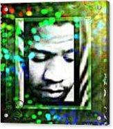 Al Green Acrylic Print