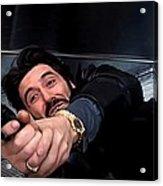 Al Pacino @ Carlito's Way Acrylic Print