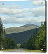 Alaska 14 Acrylic Print