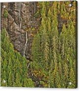 Alaska 8962 Acrylic Print