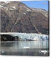 Alaska Glacier Acrylic Print