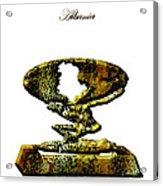 Albania Acrylic Print